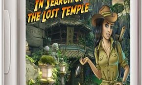 In Search Of The Lost Temple Game