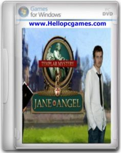 Jane Angel Templar Mystery Game