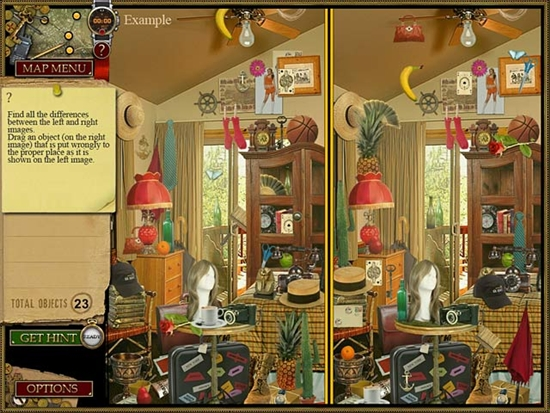 Jane Angel Templar Mystery Game Picture 2