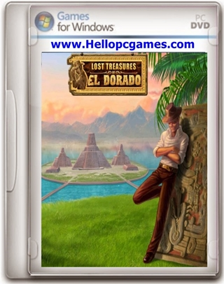 Lost Treasures Of Eldorado Game