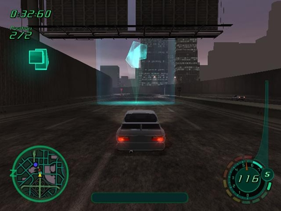 Midnight Club 2 Game Picture 2 (1)