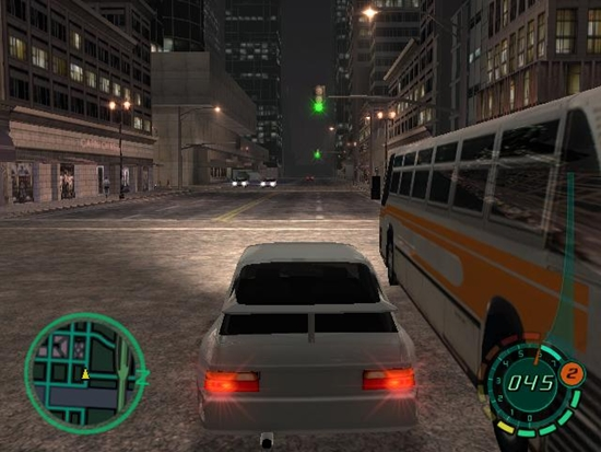 Midnight Club 2 Game Picture 2 (2)