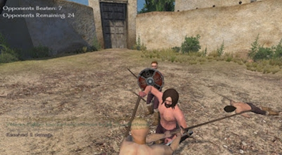 Mount And Blade Game Picture 2
