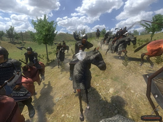 Mount And Blade Game Picture 3