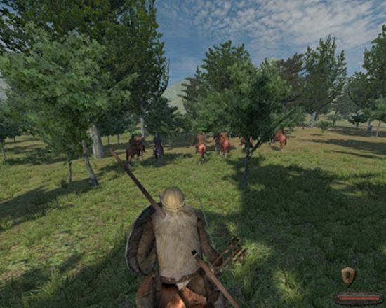 Mount And Blade Game Picture