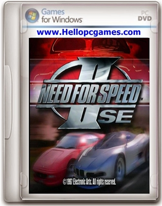 Need For Speed II SE Game