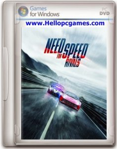 Need For Speed Rivals Game