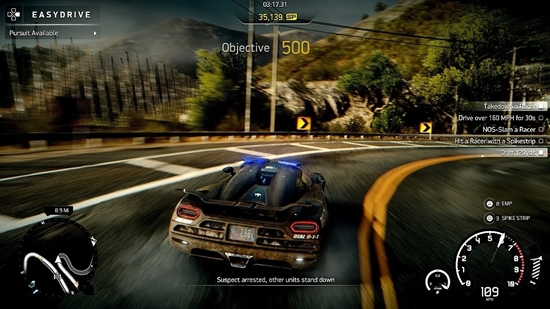 Need For Speed Rivals Game Picture