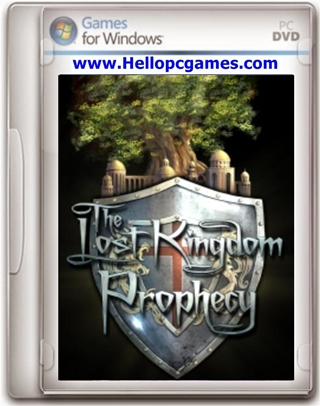 The Lost Kingdom Prophecy Game