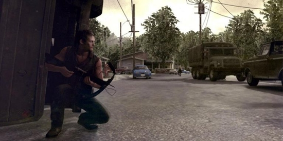 The Walking Dead Survival Instinct Game Picture 3