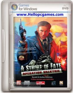 A Stroke Of Fate Operation Valkyrie Game