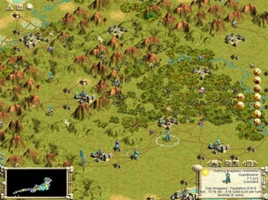 Civilization 3 Game Picture 3
