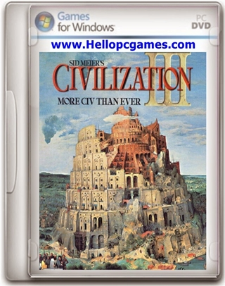 Civilization 3 Game