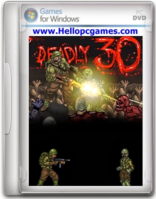 deadly-30-game