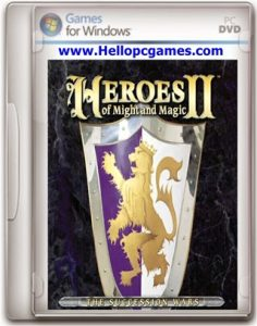 Heroes Of Might And Magic 2 Game