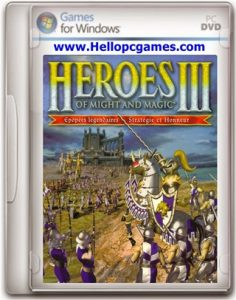 Heroes Of Might And Magic 3 Game