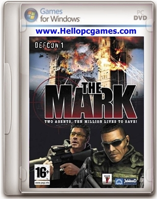The Mark Game