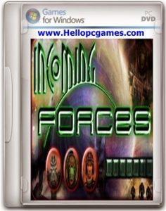 Incoming Forces Game