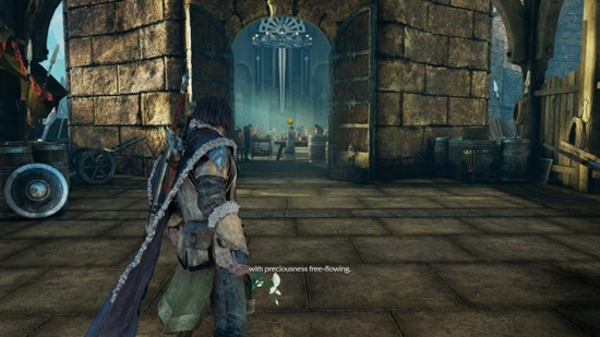 Middle Earth Shadow Of Mordor Game Picture 3