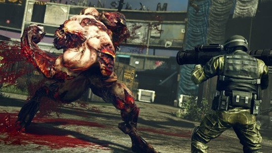 Prototype 2 Game Picture 2