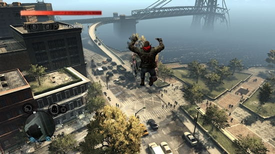 Prototype 2 Game Picture 3