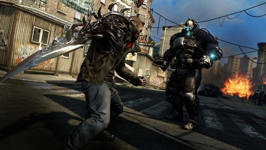 Prototype 2 Game Picture