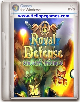 royal-defense-3-ancient-menace-game