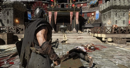 Ryse Son Of Rome Game Picture