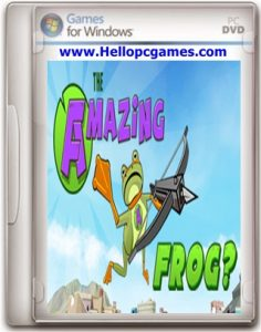 The Amazing Frog Game