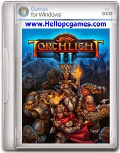 Torchlight II Game