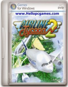 Airline Tycoon 2 Game