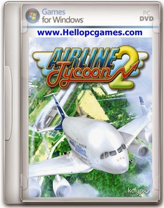 airline-tycoon-2-game