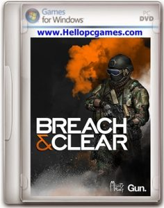 Breach And Clear Game