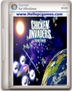 Chicken Invaders 2 The Next Wave Game