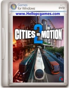 Cities In Motion 2 Game