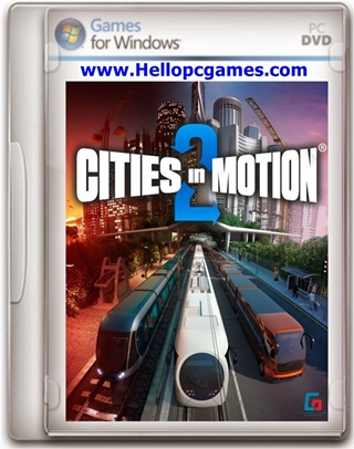 cities-in-motion-2-game