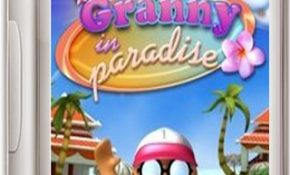 granny-in-paradise-game