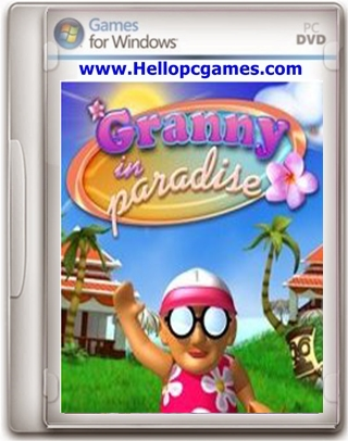 Granny In Paradise Game
