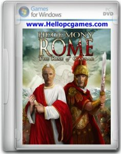 Hegemony Rome The Rise Of Caesar Game