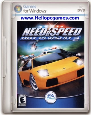 Need For Speed Hot Pursuit 2 Game