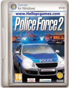 Police Simulator 2 Game