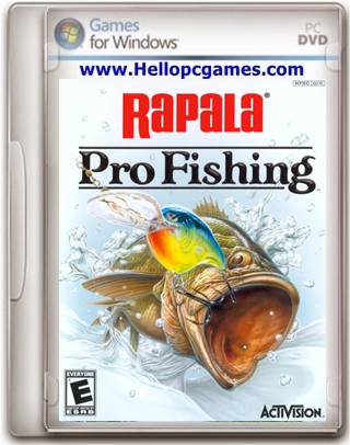 rapala-pro-fishing-game
