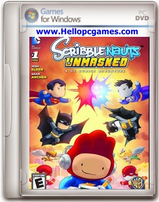 scribblenauts-unmasked-a-dc-comics-adventure-game