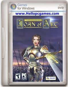 Wars And Warriors Joan Of Arc Game