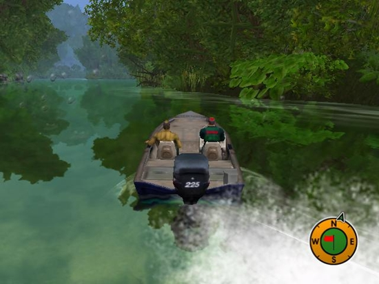 rapala pro fishing game free download full version for pc