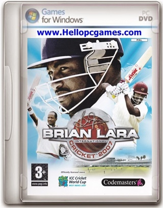 brian-lara-cricket-2007-game