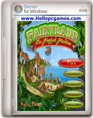 fairy-land-the-magical-machine-game