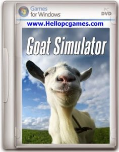 Goat Simulator Game
