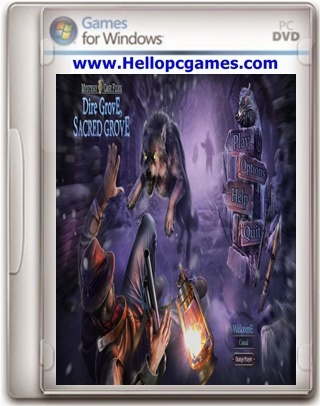 mystery case files dire grove free download full version