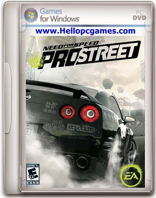 need-for-speed-pro-street-game